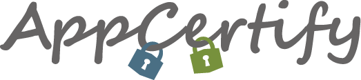 スマートフォンアプリ認証型2段階認証構築システム「AppCertify」